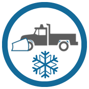 Snow Plowing and Snow Removal Services