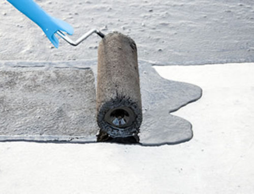 Concrete Driveway Maintenance is Simple