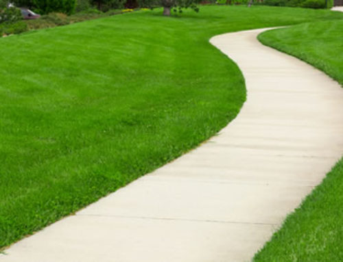 Benefits of Concrete Sidewalks